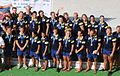 ICF World Dragon Boat Championships 2014 Swedish Senior National Team Mixed Bronze 500 Meter.JPG