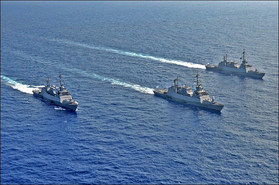 IDF-Sa'ar-5-missile-corvettes