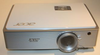 Projector - Acer projector, 2012
