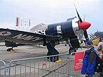 ILA 2010 - Hawker Sea Fury (4818409071).jpg