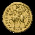 INC-1883-r Солид. Константин I Великий. Ок. 324—325 гг. (реверс).png
