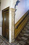interieur, beneden hal, trapopgang - borne - 20260702 - rce