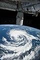 ISS-43 Tropical Storm Ana (2).jpg