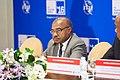 ITU Telecom World 2016 – Madagascar Press Conference (30985582356).jpg