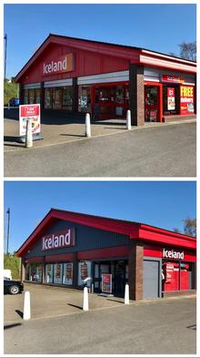 Iceland (supermarket) - Wikipedia