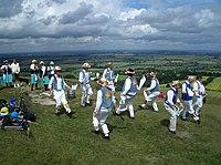 Icknield Morris Men at Uffington, Oxfordshire.jpg