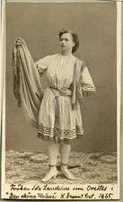 Ida Landelius, rollporträtt - SMV - H5 051.tif