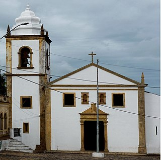 Church of Saints Cosme and Damião church