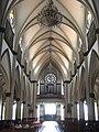 Iglesia Sr de las Misericordias-Nave Central- Coro.JPG