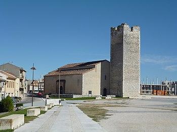 Iglesia antigua de la torre 81.JPG