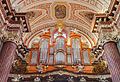 Iglesia colegial de Poznan, Poznan, Polonia, 2014-09-18, DD 22-24 HDR.jpg