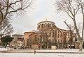 Iglesia de Santa Irene, en el palacio de Topkapi (41432118512).jpg