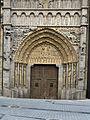 Iglesia de Santa María la Real, Sangüesa. Portada.jpg