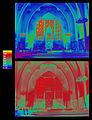 Igreja Nossa Senhora de Fatima (False Color HDR LDR).jpg