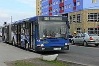 Ikarus 417 08 -5000 Wrocław