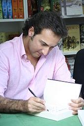 Iker Jiménez – Wikipedia