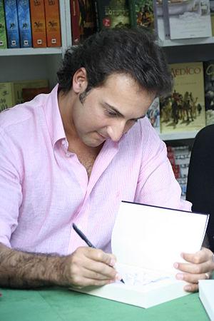 Jiménez, Iker (1973-)