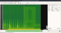 Image hidden in an audio.png