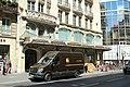 Immeuble de l'ancien magasin Félix Potin au 140 rue de Rennes à Paris le 30 juillet 2015 - 20.jpg