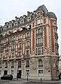 Immeuble rue Guynemer, rue de Vaugirard, Paris 6e.jpg