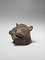 Incense Burner in the Shape of a Lion's Head MET DP262905.jpg