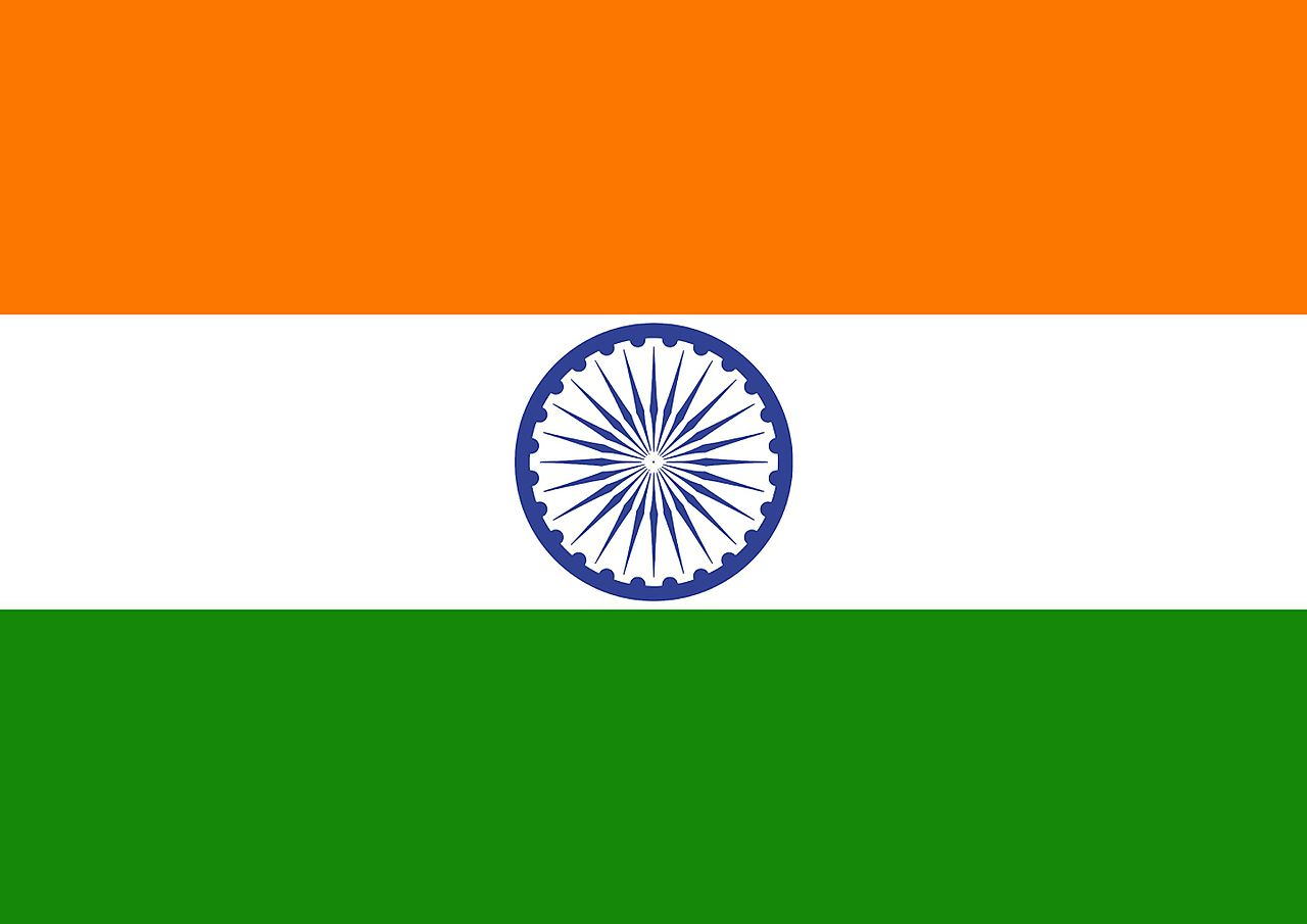Flag Of India Wikipedia Autos Post