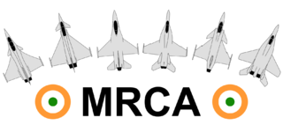 Indian MRCA competition Defence deal in India