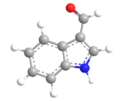 Indole-3-aldehyde3D.png