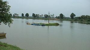 Jagdalpur - Indravati River Jagdalpur Chhattisgarh India