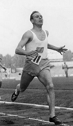 Ingvar Bengtsson (atletiksportsmand)
