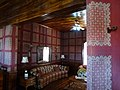 Interior of Hotel Frances - Santa Rosalia - Baja California Sur - Mexico (23991015361) (2).jpg