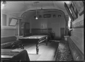 Interior of the Heretaunga Boating Club, probably 1915 or 1916. ATLIB 140886.png