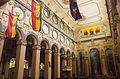 Interior of the Holy Trinity Cathedral II, Addis Ababa, Ethiopia (3435054249).jpg