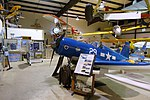 Interior view - Oregon Air and Space Museum - Eugene, Oregon - DSC09811.jpg