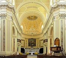 Chiesa madre di San Giorgio Martire