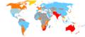 International Cricket Council map.png