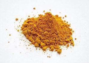 Cloruro de hierro (III)