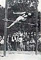 Irving Baxter, champion olympique de saut en hauteur en 1900 (1m90).jpg