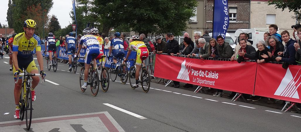 Isbergues - Grand Prix d'Isbergues, 21 septembre 2014 (D092).JPG