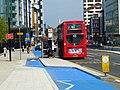 IslandBusStop-CycleSuperhighwayStratford-London-P1300688.JPG