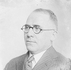 Israel Moore Foster