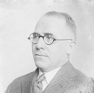 Israel Moore Foster American politician