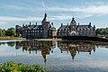 Isselburg, Wasserburg Anholt -- 2015 -- 7757.jpg