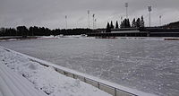 Isstadion Eskilstuna.   JPG