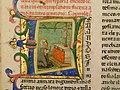 Italia, dialogo della divina dottrina di caterina da siena, e miracoli della santa di anonimo, XV secolo (strozzi 31) 02.jpg