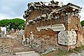 Italy-0375 - Temple of Roma and Augustus (5159632840).jpg