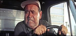 Jonathan Winters - It's a Mad, Mad, Mad, Mad World (1963)