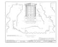 Ivy Hall, 1225 River Road, Piscataway, Middlesex County, NJ HABS NJ,12-NEBRU.V,3- (sheet 9 of 22).png