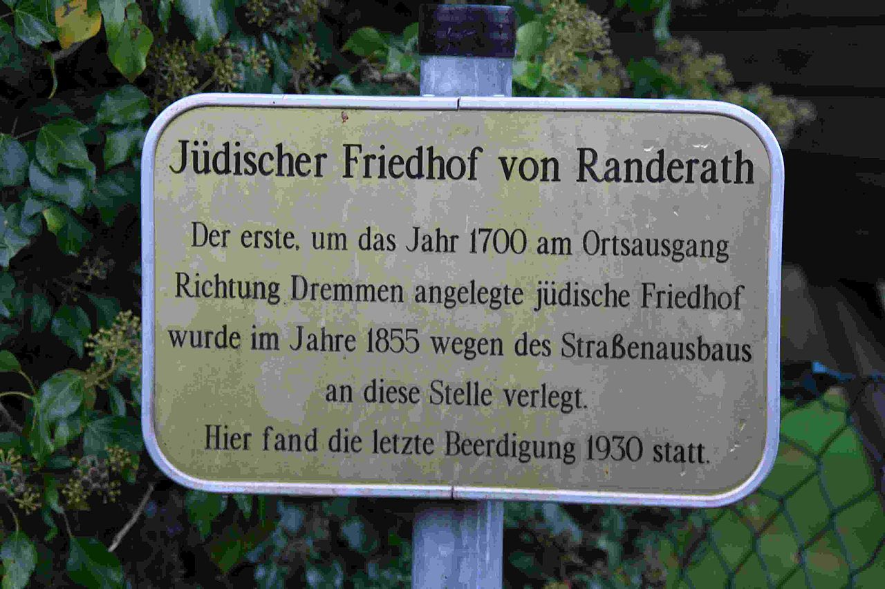 Jüdischer Friedhof Randerath 03.JPG