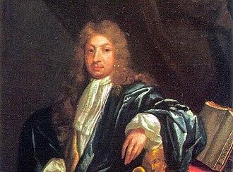 Restoration literature - John Dryden
